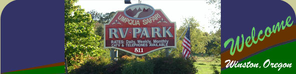 About Our Park Contact